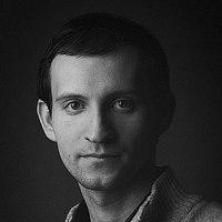 Portrait of a photographer (avatar) Дмитрий Февралев (Dmitry Fevralev)