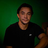 Portrait of a photographer (avatar) Савенков Денис (Denis Savenkov)