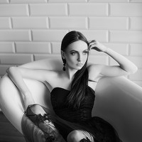 Portrait of a photographer (avatar) Смирнова Татьяна (Tatyana ZiminaSmirnova)