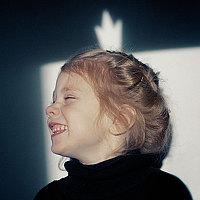 Portrait of a photographer (avatar) Анна Гражданкина (Anna Grazhdankina)