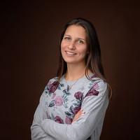 Portrait of a photographer (avatar) Салина Ирина (Irina Salina)