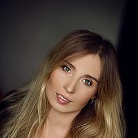 Portrait of a photographer (avatar) Александра Черемохина (Aleksandra Cheremokhina)