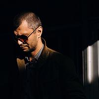 Portrait of a photographer (avatar) Кушин Алексей (Aleksey)