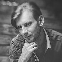 Portrait of a photographer (avatar) Дмитрий Нечаев (Dmitry Nechaev)