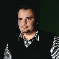 Portrait of a photographer (avatar) Карпов Александр