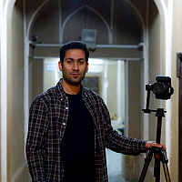 Portrait of a photographer (avatar) Mohammad Reza Domiri Ganji