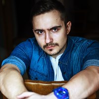 Portrait of a photographer (avatar) Севрюков Александр (Alexander Sevryukov)