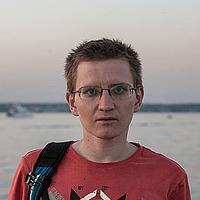 Portrait of a photographer (avatar) Королев Саша (Александр Михайлович Королёв)