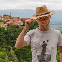 Portrait of a photographer (avatar) Бесхлебный Илья (Ilya BIM Beskhlebnyy)