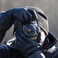 Portrait of a photographer (avatar) Константин Калинин (Konstantin Kalinin)