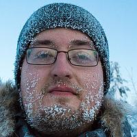 Portrait of a photographer (avatar) Савицкий Ян