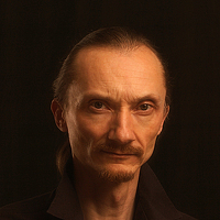 Portrait of a photographer (avatar) Arnis Krūmiņš