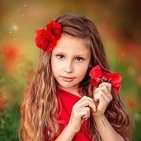 Portrait of a photographer (avatar) Екатерина Домбругова (Ekaterina Dombrugova)