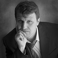 Portrait of a photographer (avatar) Сергей Сотников