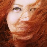 Portrait of a photographer (avatar) Anna Rawka
