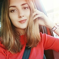 Portrait of a photographer (avatar) Ирина (Irina)