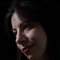Portrait of a photographer (avatar) *Мария*