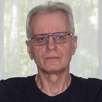 Portrait of a photographer (avatar) Михаил Нижников (Mihail  Nyzhnikov)