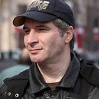 Portrait of a photographer (avatar) Александр (Alexander Vilsky)