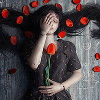 Portrait of a photographer (avatar) Черепицкая Елена (Elena Cherepitskaya)