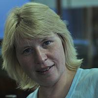 Portrait of a photographer (avatar) Анна Яценко (Anna Yatsenko)