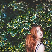 Portrait of a photographer (avatar) Кристин Крупенни (Kristine Krupenny)