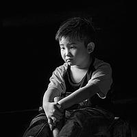 Portrait of a photographer (avatar) Budi Gunawan