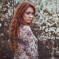 Portrait of a photographer (avatar) Биличенко Оксана