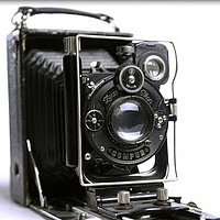 Portrait of a photographer (avatar) Anton