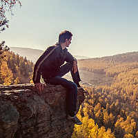 Portrait of a photographer (avatar) Илья Бисеров (IlyaBiser)