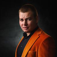 Портрет фотографа (аватар) Михаил Потапов (Mikhail Potapov)