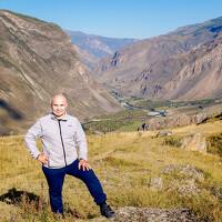 Portrait of a photographer (avatar) Александр Потапов