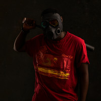 Portrait of a photographer (avatar) Anthony Gilbert (Anthony Gilbert Ennah)