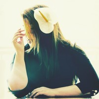Portrait of a photographer (avatar) shiri Mina (Mina shiri)