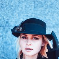 Portrait of a photographer (avatar) Грушевская Ольга (Olga Grushevska)