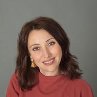 Portrait of a photographer (avatar) Tomashpolska Tetyana (Tetyana Tomashpolska)