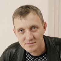 Portrait of a photographer (avatar) Александр Владимирович Якименко (Yakimenko Aleksandr)