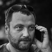 Portrait of a photographer (avatar) Макаров Сергей (Makarov Sergey)