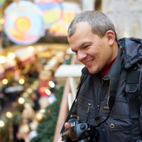 Portrait of a photographer (avatar) Дэм Константин (Konstantin Dem)