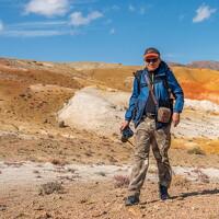 Portrait of a photographer (avatar) Дэм Константин (Konstantin Dem)