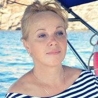 Portrait of a photographer (avatar) Елена Елена