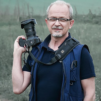 Portrait of a photographer (avatar) Владимир Каюков (Vladimir Kayukov)