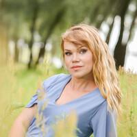 Portrait of a photographer (avatar) Анна Смирнова (Hanna Smirnova)
