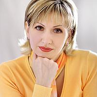 Portrait of a photographer (avatar) Елена Теверовская (Teverovskaya Elena)