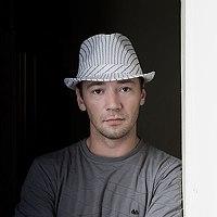 Portrait of a photographer (avatar) fedor