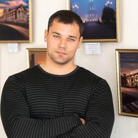 Portrait of a photographer (avatar) Мирный Артём (Artyom Mirniy)