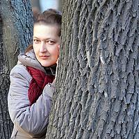 Portrait of a photographer (avatar) Спиридонова Сильвана (Spiridonova Silvana)