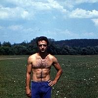 Portrait of a photographer (avatar) Владимир М (Matveev Vladimir)
