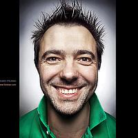 Portrait of a photographer (avatar) EDUARD STELMAKH
