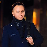 Portrait of a photographer (avatar) Уфимцев Александр (Alexander Ufimtsev)